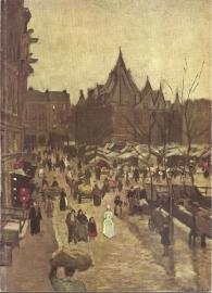 Catalogus Stedelijk Museum 192: Van Romantiek tot Amsterdamse School