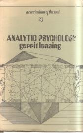 Lansing, Gerrit: Analytic Psychology (gesigneerd)