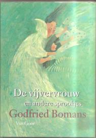 Bomans, Godfried: De vijvervrouw en andere sprookjes