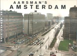 Aarsman, Hans: Amsterdam (gebonden)