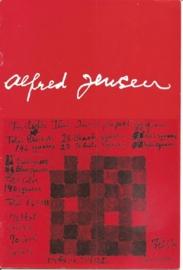 Catalogus Stedelijk Museum 362: Alfred Jensen.