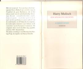 Mulisch, Harry: Een spookgeschiedenis