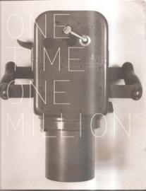 Kriemann, Susanne: One Time One Million