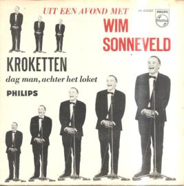 Kroketten (door Wim sonneveld)