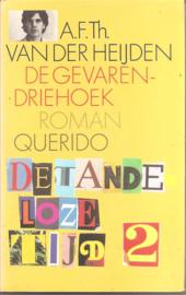 Heijden, A. F. Th. van der: De gevarendriehoek