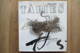 Tapies: Testimoni del silenci