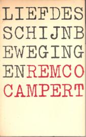 Campert, Remco: Liefdes Schijnbewegingen