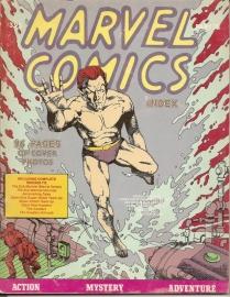 Marvel Comics Index , vol. 1