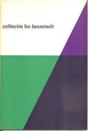 "Catalogus Stedelijk Museum 359: ""Collectie Bo Boustedt""."