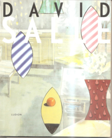 Salle, David
