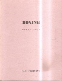 Poijarvi, Sari: Boxing