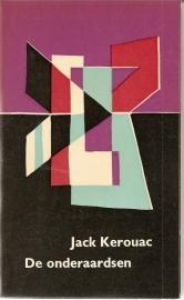 """Kerouac, Jack: """"De onderaardsen""""."""