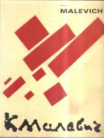 Catalogus Stedelijk Museum 727: Malevich