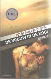 Adler-Olsen, Jussi: De vrouw in de kooi
