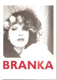 Perosovic, Branka: Branka (gesigneerd)