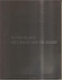 Claus, Hugo: Het haar van de hond