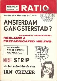 Ratio maart / april 1965