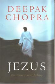 Chopra, Deepak: Jezus
