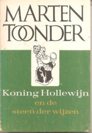 Koning Hollewijn en de steen der wijzen