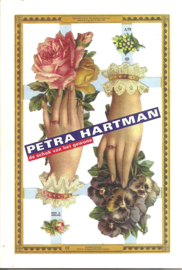 Hartman, Petra: De schok van het gewone