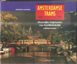 Amsterdamse trams