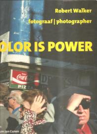 Walker, Robert: Color is Power