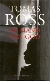 """Ross, Tomas: """"De hand van God""""."""