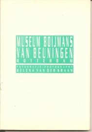 """Kraan, Helena van der: """"Fotografie""""."""