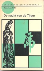 Gulik, Robert van: De nacht van de tijger