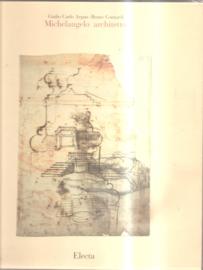 Argan, Guillio Carlo: Michelangelo architetto