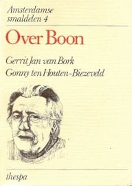 "Boon, Louis Paul (over -): ""Over Boon""."