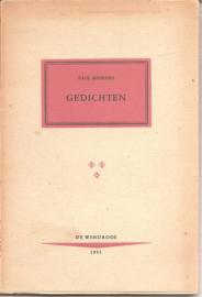 Rodenko, Paul: Gedichten