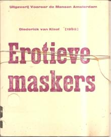 Kleef, Diederick van: Erotieve maskers