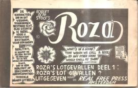 Roza (=Nederlandse Undergroundstrip uit 1966)