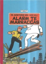 Rijperman-uitgaven: Alarm te Maraccas
