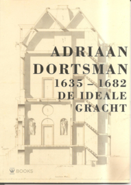 Adriaan Dortsman 1635-1682 De ideale gracht
