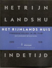 """Meule, Leo van der: """"Het Rijnlands Huis""""."""