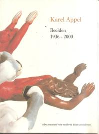 Appel, Karel: Beelden 1936 - 2000