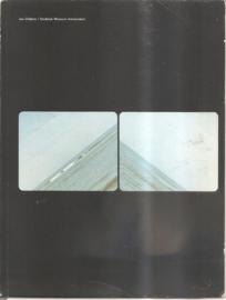 Catalogus Stedelijk Museum 534: Jan Dibbets (gereserveerd)