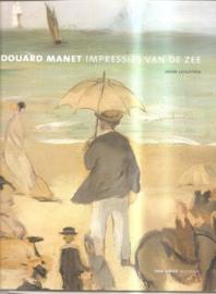 Manet, Edouard: Impressies van de zee