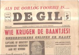 Gil, de; no. 5 (21 april 1944)