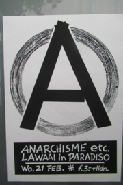 Anarchisme etc. in Paradiso