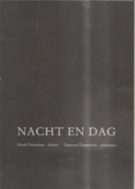Oosterhuis, Huub: Nacht en dag