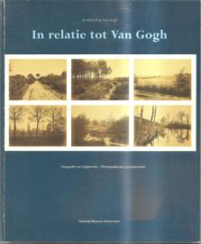 Catalogus Stedelijk Museum 740: In relatie tot Van Gogh. Fotografie van tijdgenoten