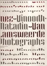 """Lamsweerde, Inez van en Matadin, Vinoodh: """"Photographs""""."""