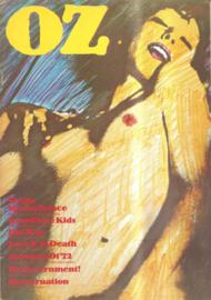 OZ magazine nr. 44