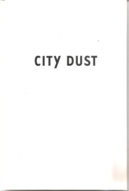 Kramer, Jeroen: City Dusk