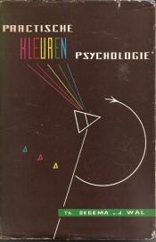 """Oegema v.d. Wal, Th.: """"Practische Kleuren Psychologie""""."""
