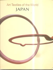 Koumis, Matthew (redactie): Art Textiles of the World: Japan