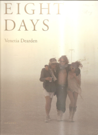 Dearden, Venetia: Eight Days